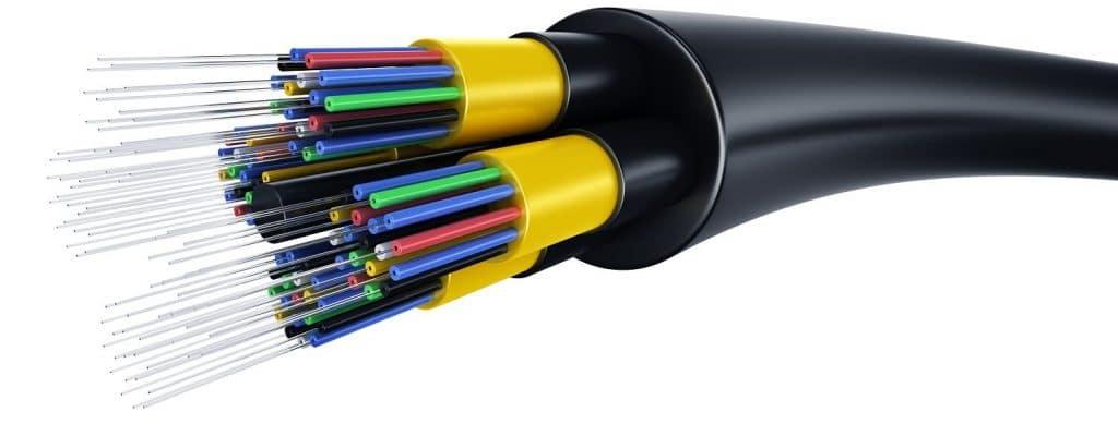 Fiber Optic RF Backbone
