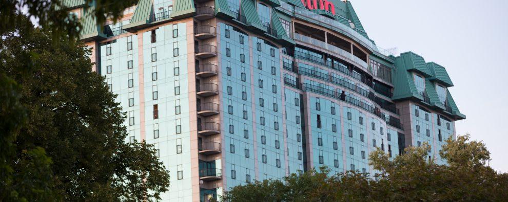 Hotel TV Distribution System